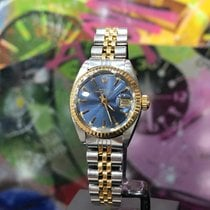 Rolex Lady-Datejust 69173 1979 usados