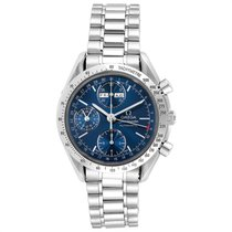 Omega Speedmaster Day Date 3521.80.00 pre-owned