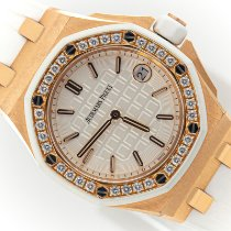 Audemars Piguet Royal Oak Offshore Lady 67540OK.ZZ.A010CA.01 2015 gebraucht