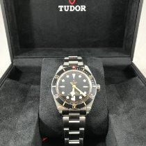 Tudor Black Bay Fifty-Eight Acero 39mm Negro Sin cifras España, Malaga