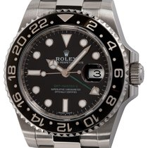 Rolex GMT-Master II 116710 2018 pre-owned