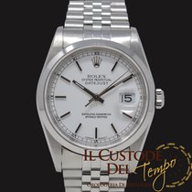 Rolex Datejust 16200 1999 pre-owned