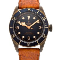 Tudor Black Bay Bronze 79250BB 2017 pre-owned