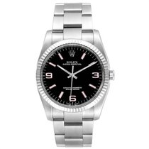 Rolex Oyster Perpetual 116034 2008 pre-owned