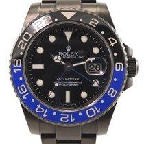Rolex GMT-Master II 2007