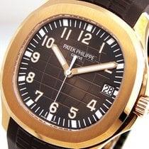百達翡麗 Aquanaut 5167R-001 全新 玫瑰金 40mm 自動發條
