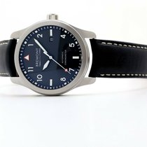 Bremont Steel 43mm Automatic BM-090 pre-owned United Kingdom, Oxford
