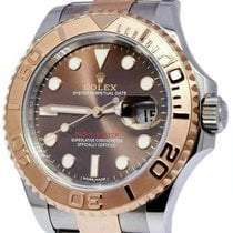 Rolex Yacht-Master 40 116621 2012 pre-owned