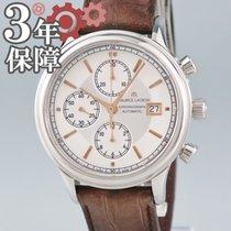 モーリス ラクロア ステンレス 41mm 自動巻き LC6158-SS001 中古 日本, 大阪市中央区