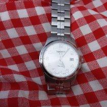 Tissot PR 100 Stahl Weiß Deutschland, Ostfildern