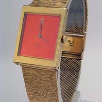 Rolex Vintage Cellini 18K Yellow Gold REF: 4014