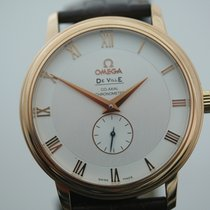 Omega DEVILLE CO AXIAL