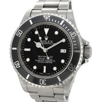Rolex Oyster Perpetual Date Sea-Dweller 16660