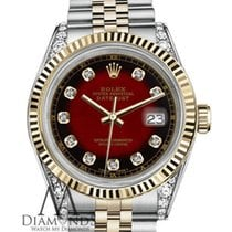 Rolex Lady-Datejust 69173 tweedehands
