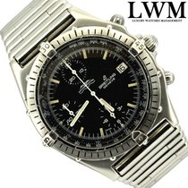 Breitling Chronomat 81950 prototype AOPA 1st series Full Set...