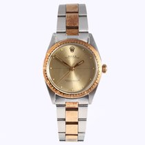 Rolex Oyster Perpetual Zypher