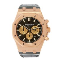 Audemars Piguet Royal Oak Chronograph new 41mm Rose gold
