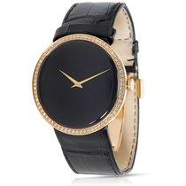 Dior Le D De Dior CD043153 Women's Watch in 18K Yellow Gold