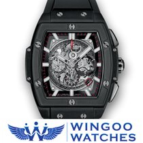 Hublot SPIRIT OF BIG BANG BLACK MAGIC Ref. 601.CI.0173.RX