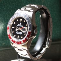 Rolex Vintage GMT-Master II Fat Lady rare 'no date'...
