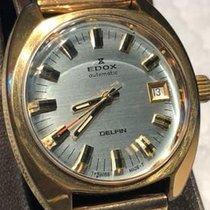 Edox Delfin Automatic