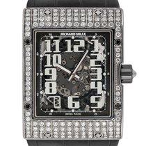 Richard Mille RM 016 Titanium 38mm Grijs