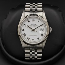 Rolex Datejust 16234 Stainless Steel
