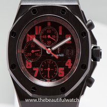 Audemars Piguet Royal Oak Offshore Las Vegas LE 400pcs