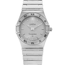 Omega Watch Constellation Small 1572.30.00