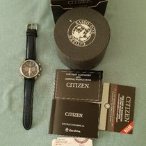 Citizen 11mm Automatic 2016 pre-owned