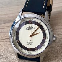 "Atlantic Worldmaster - ""The Original"" Automatic"