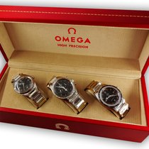 Omega THE 1957 TRILOGY Trilogy Set Limited Edition 557