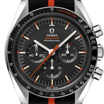 Omega 311.12.42.30.01.001 Acciaio 2019 Speedmaster Professional Moonwatch 42mm nuovo Italia, GERMANY