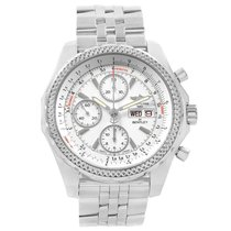 Breitling Bentley GT A13362 2014 pre-owned