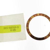 Rolex GMT-Master II 315-16718-3 K-04 new