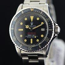 Rolex Seadweller Ref 1665 Drsd Mk Iv