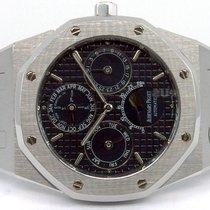 Audemars Piguet Royal Oak Perpetual Calendar gebraucht 39mm Stahl