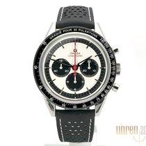 Omega 311.32.40.30.02.001 Stahl Speedmaster Professional Moonwatch 40mm