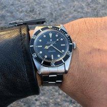 """Rolex Submariner 5508 James Bond """"Gilt Dial"""""""