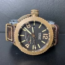 76e947054201 U-Boat Bronze watches - all prices for U-Boat Bronze watches on Chrono24
