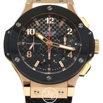 Hublot Big Bang 44 mm Rose gold 44mm Black United States of America, Florida, Boca Raton