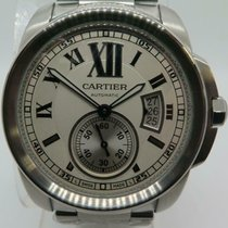 55bc036e579 Cartier 3389 Steel Calibre de Cartier (Submodel) 42mm