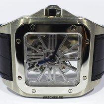 9eba321c357 Cartier Santos 100 - Todos os preços de relógios Cartier Santos 100 ...