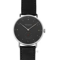 NOMOS Metro 38 Datum 38.5mm Green United States of America, California, San Mateo