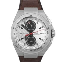 IWC Ingenieur Chronograph IW378505 pre-owned