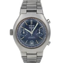 Heuer Steel 39mm Automatic R110.203B pre-owned United States of America, Maryland, Baltimore, MD