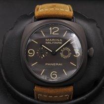 Panerai PAM 339 Ceramic 2011 47mm pre-owned United States of America, California, Huntington Beach