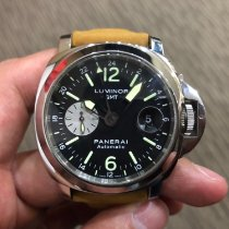 Panerai Steel 44mm Automatic PAM 00088 pre-owned Singapore, Singapore