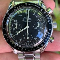 Omega 3510.50.00 Steel Speedmaster Reduced 39mm pre-owned United States of America, Florida, Tampa