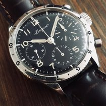 Breguet Type 20 / Type XX 1960 Type XX - XXI - XXII 38mm pre-owned United States of America, New York, New York City